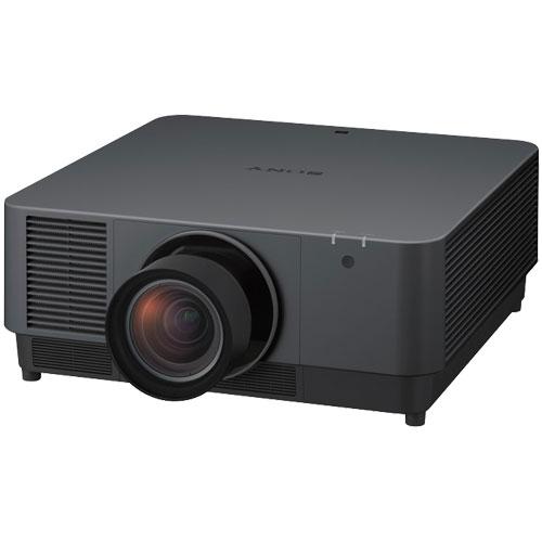 ソニー(SONY) VPL-FHZ131L/B [レーザープロジェクター WUXGA 13000lm ブラック]