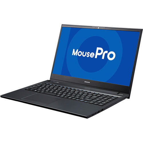 MCJ 2001MPro-NB510Z-BPQD [15型スタンダートノートPC MousePro-NB510Z-BPQD]