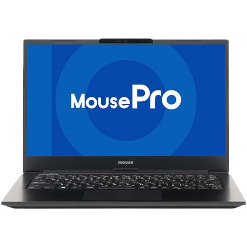 MCJ 2002MPro-NB410Z16G-BPQD [14型モバイルノートPC MousePro-NB410Z16G-BPQD]