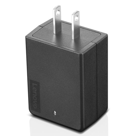 レノボ・ジャパン 4X20V07881 [45W USB Type-C ウルトラポータブルACアダプター]