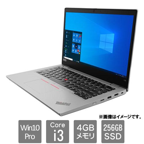 レノボ・ジャパン 20R3S03M00 [ThinkPad L13 (i3 4 256 W10P 13.3)]