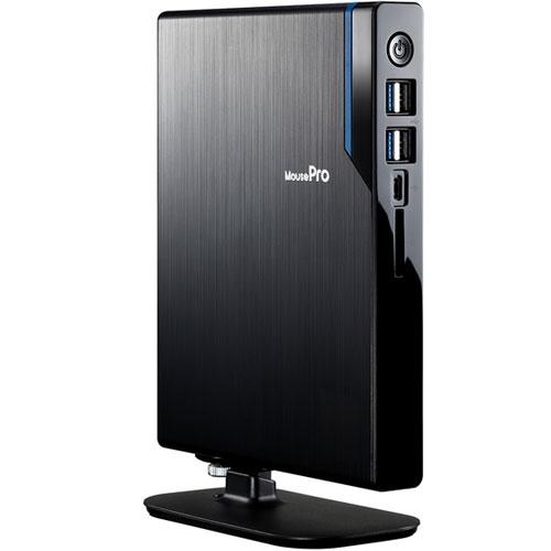 MCJ 2004MPro-M600H-BPQD [幅28mm小型デスクトップPC MousePro-M600H-BPQD]