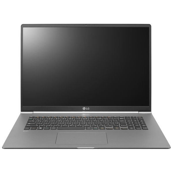 LG電子ジャパン LG gram Z995 Win10 Pro 17Z995-GP52J [LG gram Win10Pro 17インチノートPC DarkSilver]