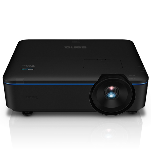 BenQ DLP Projector LU951ST [DLPプロジェクター WUXGA 5000lm/レーザー/短焦点]
