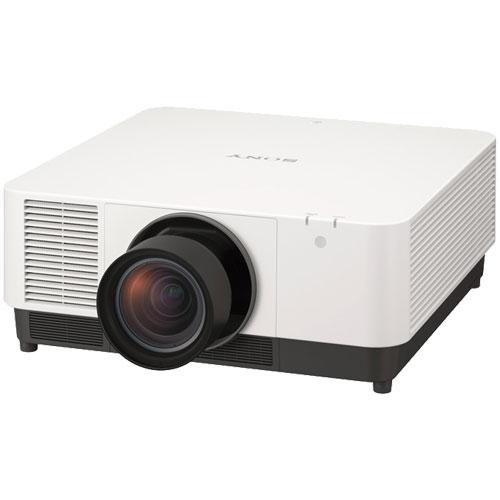 ソニー(SONY) VPL-FHZ131 [レーザープロジェクター WUXGA 13000lm ホワイト]