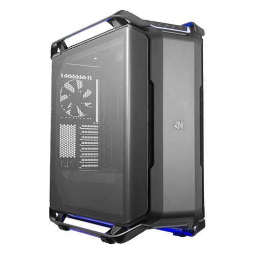 クーラーマスター MCC-C700P-KG5N-S00 [E-ATXフルタワーケース Cosmos C700P Black Edition]