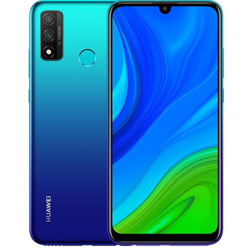 ファーウェイ(Huawei) ★限定特価★POT-LX2J/Aurora Blue [nova lite 3+ オーロラブルー(kirin710 4GB 128GB 6.21 And9)]
