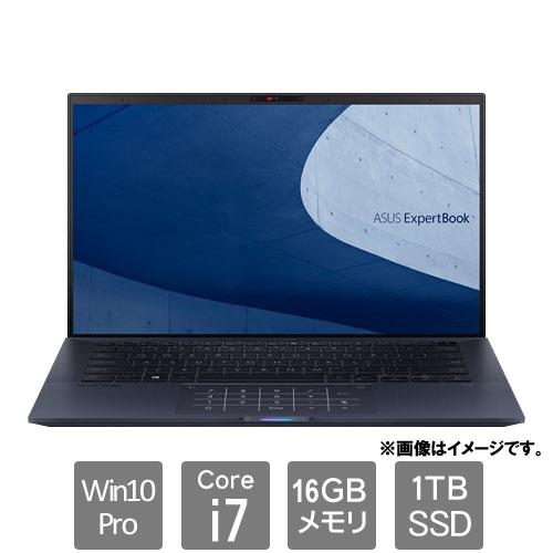 ASUS B9450FA-BM0295R [ASUS ExpertBook B9450FA]
