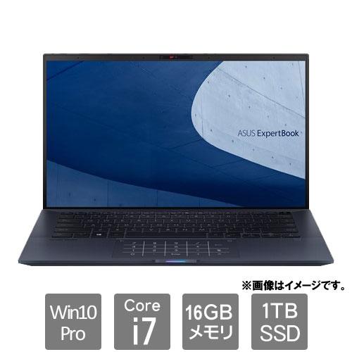 ASUS B9450FA-BM0323R [ASUS ExpertBook B9450FA]