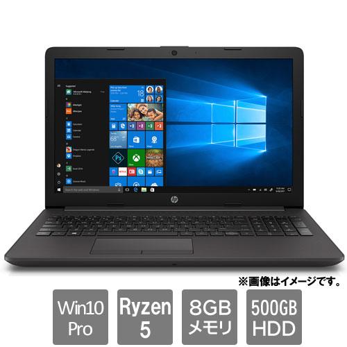 HP 3G818PA#ABJ [HP 255 G7 Notebook PC(R5-3500U 15.6 8GB 500w W10P/c)]