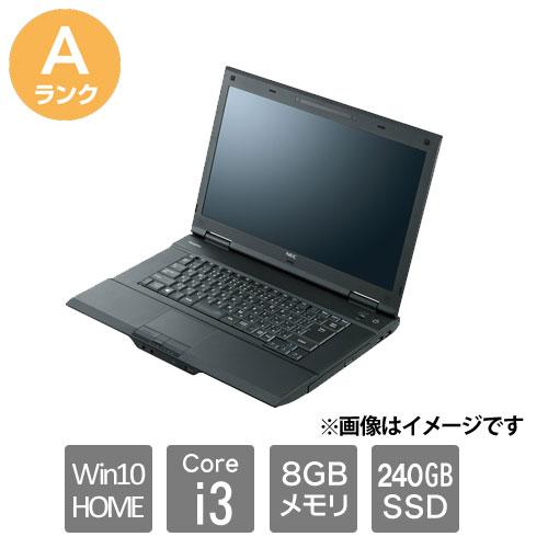 NEC PC-VK25LANNJ