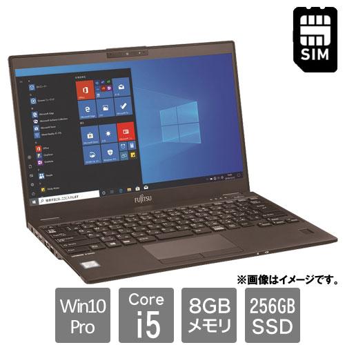 富士通 バリュー LIFEBOOK FMVU2803TP [LIFEBOOK U9310/DX (i5/W10P64)]