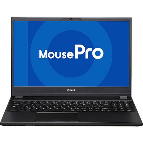 MCJ 2004MPro-NB510H-BPQD [MousePro-NB510H-BPQD(i5-8265U 8GB SSD256GB DSM 15.6FHD W10P)]