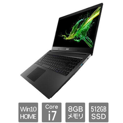 エイサー Aspire 5 [A515-54-N78Y/K (i7 8GB SSD512GB 15.6FHD Win10H)]
