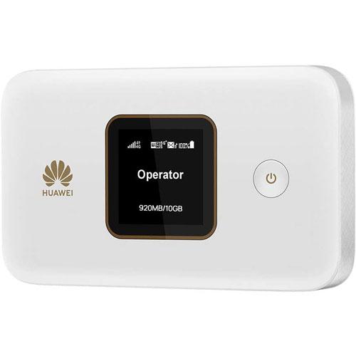 ファーウェイ(Huawei) E5785-320/White
