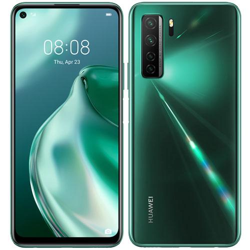 ファーウェイ(Huawei) CDY-NX9A/Crush Green [HUAWEI P40 lite 5G]