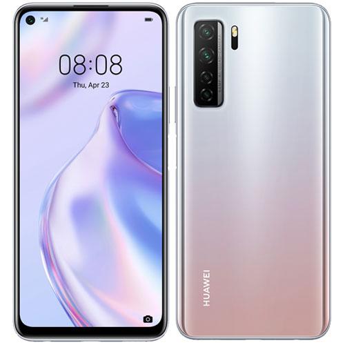 ファーウェイ(Huawei) CDY-NX9A/Space Silver [HUAWEI P40 lite 5G]