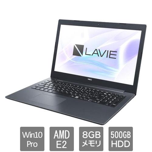 NEC PC-GN18HQRLDCHFD1YDA [LAVIE Direct NSA (AMD E2 8GB HDD500GB SM Win10Pro64 15.6)]