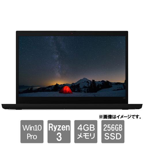 レノボ・ジャパン 20U7000AJP [ThinkPad L15(Ryzen 3 PRO 4GB SSD256GB Win10Pro64 15.6HD)]