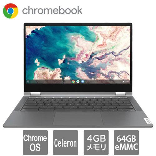 ★Bluetoothマウスプレゼント!★82B80018JP[Lenovo IdeaPad Flex550i Chromebook(Cel 4G 64G 13.3 WiFi6)]