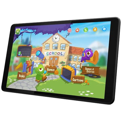 レノボ・ジャパン Lenovo TAB ZA5G0084JP [Lenovo Tab M8(MediaTekHelioA22 2GB 16GB 8型 Android9 アイアングレー)]