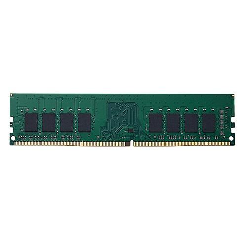 エレコム EW2666-16G/RO [メモリモジュール/DDR4-SDRAM/DIMM/PC4-21300/16GB]