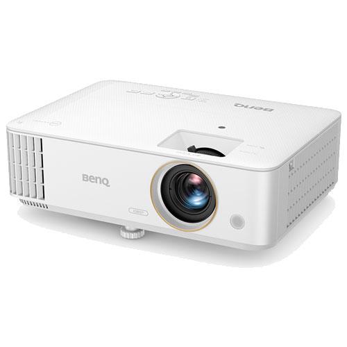 BenQ DLP Projector TH685 [DLPホームエンターテイメントゲーミングプロジェクター FHD]