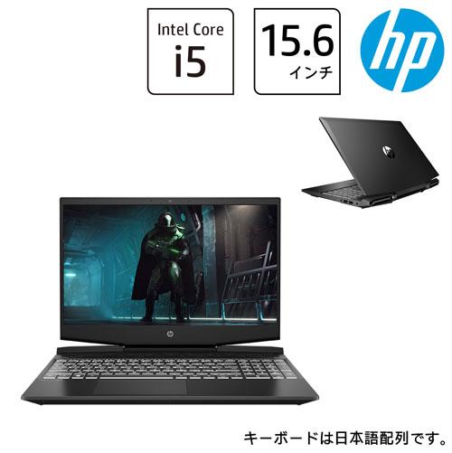 HP 14S00PA-AAAA [Pavilion Gaming 15-dk1000 G1(i5 16GB 256GB+1TB 1650 Pro)]