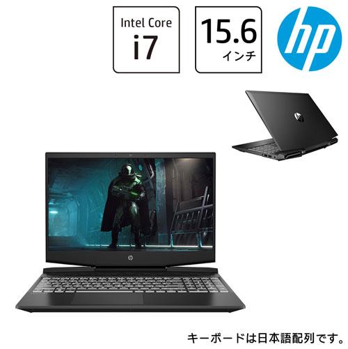HP 14S03PA-AAAA [Pavilion Gaming 15-dk1000 G1(i7 16GB 256GB+1TB 1660Ti Pro)]