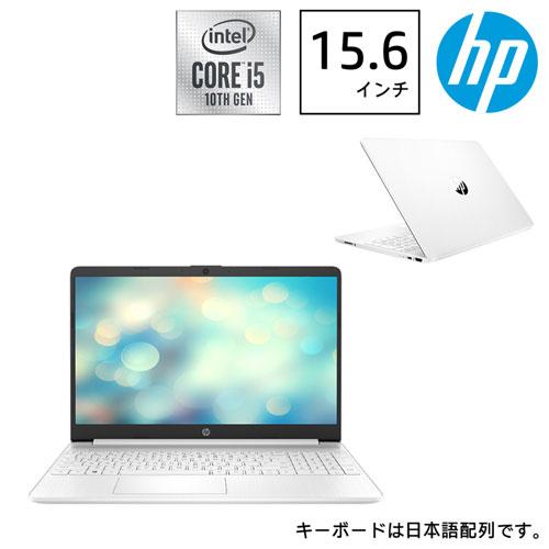 HP 2Z190PA-AAAA [HP 15s-fq1000 G1(i5 8GB 512GB)]