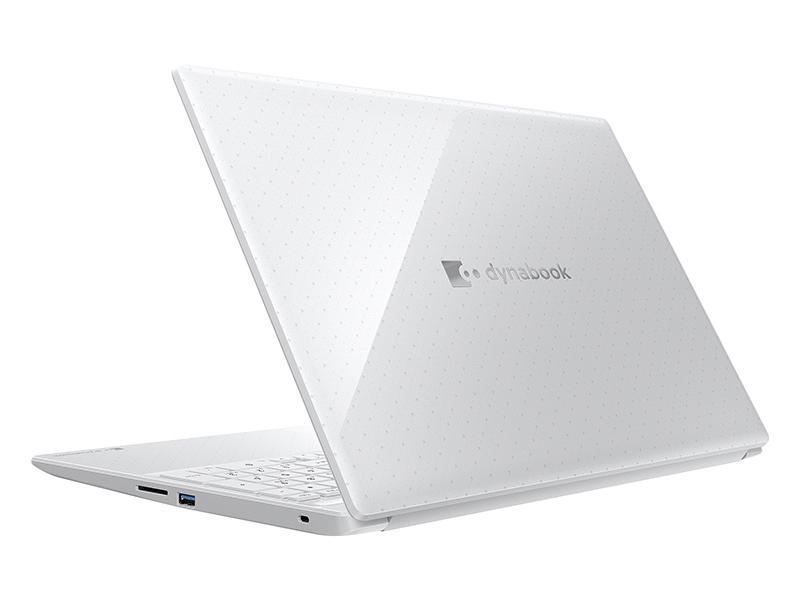 Dynabook P1C5MPBW [dynabook C5 (リュクスホワイト)]