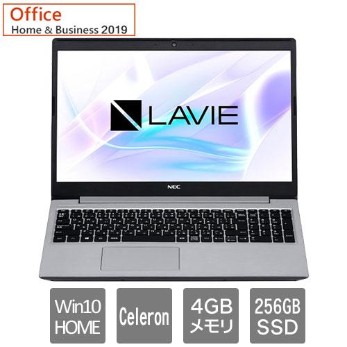 PC-SN18CUHDH-D [LAVIE Smart NS(Cel 4GB SSD256GB DVD Office有り SV)]