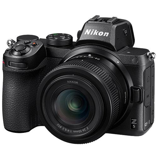 ニコン Z5LK24-50 [ミラーレスカメラ Z 5 24-50 レンズキット]