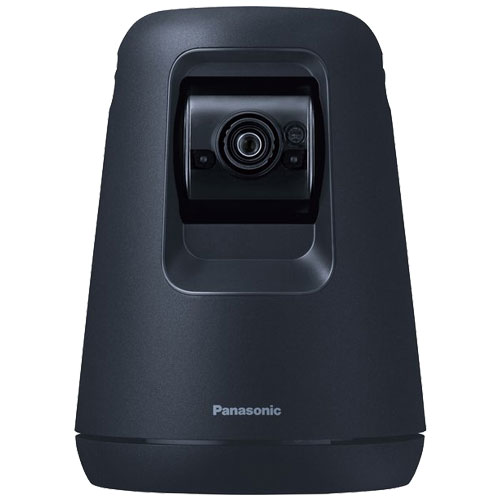 パナソニック KX-HDN215-K [HDペットカメラ (ブラック)]