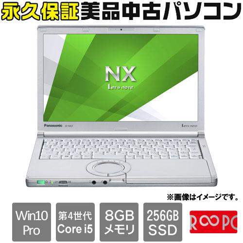 パナソニック CF-NX3-R