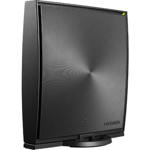 アイオーデータ WN-DX1200GR/E [360コネクト搭載 11ac/n/a/g/b 867Mbps 対応 Wi-Fi 5 ルーター]
