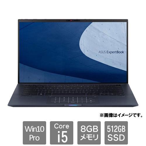 ASUS B9450FA-BM0749R [ASUS ExpertBook B9450FA-BM0754R]