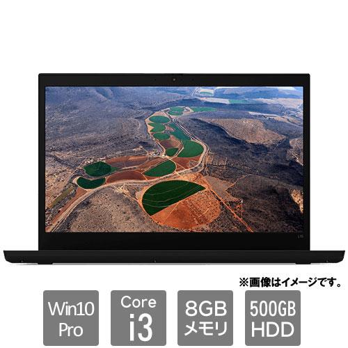 レノボ・ジャパン 20U3S0E800 [ThinkPad L15 (Core i3 8GB HDD500GB Win10Pro64 15.6HD)]