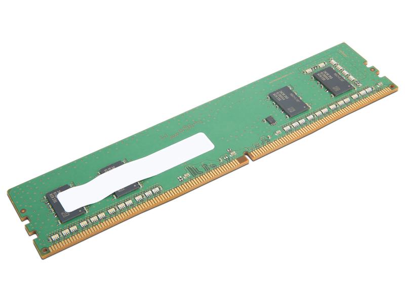 レノボ・ジャパン 4X70Z78724 [8GB DDR4 2933MHz UDIMM メモリ]