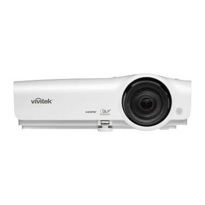 Vivitek DW DW284-ST [モバイル短焦点プロジェクター 3600lm WXGA 2.6kg]