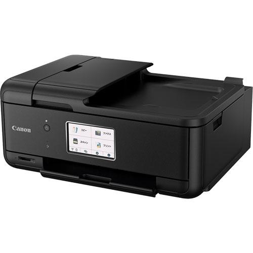 キヤノン インクジェット複合機 TR8630