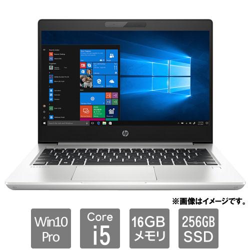 HP 26P78PA#ABJ [430G7 Core i5-10210U 13H 16 S256 W10P c]