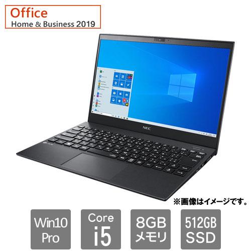 NEC PC-GN164J5NYABHD7YHA [LAVIE Direct PM (Core i5 8GB SSD512GB 13.3 Win10P H&B2019)]