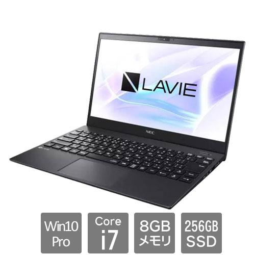 NEC PC-GN186J5LYACHD7YHA [LAVIE Direct PM (Core i7 8GB SSD256GB 13.3 Win10P)]