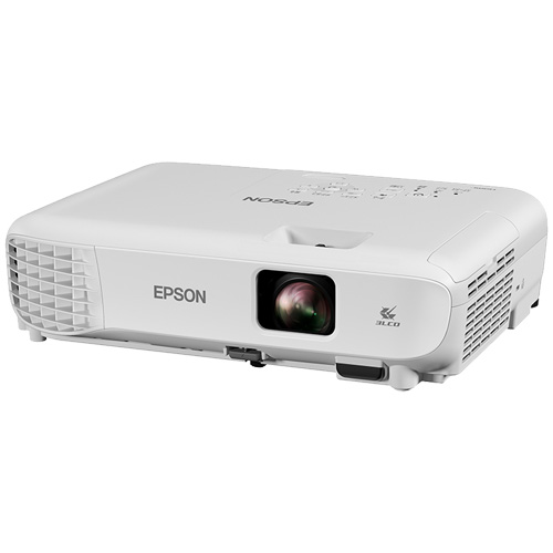 エプソン EB-E01 [ビジネスプロジェクター/スタンダード/3300lm/XGA]
