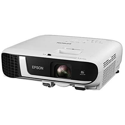 エプソン EB-FH52 [ビジネスプロジェクター/スタンダード/4000lm/Full HD]