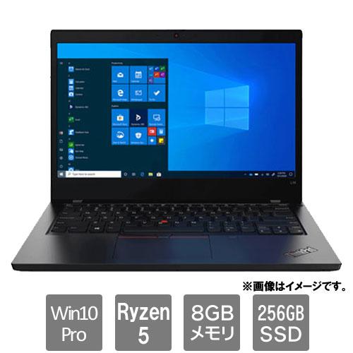 レノボ・ジャパン 20U50021JP [ThinkPad L14 (Ryzen5 8GB SSD256GB 14.0FHD Win10Pro64)]