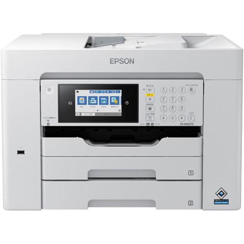 エプソン PX-M6011F [A3カラーIJ複合機/2段カセット/4.3型タッチパネル]