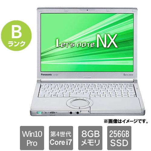 パナソニック CF-NX3ND4CS