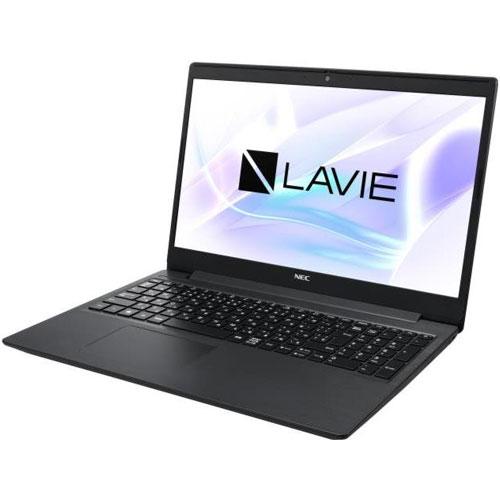 NEC PC-GN164LFNDA7FD1YDA [LAVIE Direct NS (Core i5 8GB SSD256GB Win10Pro64 15.6 SM H&B2019 ブラック)]